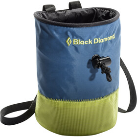 Black Diamond Mojo Repo - Sac à magnésie - M/L vert
